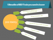 Best Top 5 Benefits of SEO tools that you need to Know