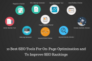10 Best SEO Tools for On-Page Optimization and To Improve SEO Rankings