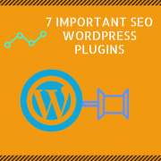 7 Important SEO Plugins for WordPress to Improve Online Presence