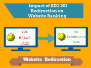 Impact of SEO 301 Redirection on Website Ranking