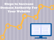 Steps to Increase Domain Authority For Your Website