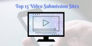 Checkout Top 15 Video Submission Sites in 2019 - Cool Seo Tools