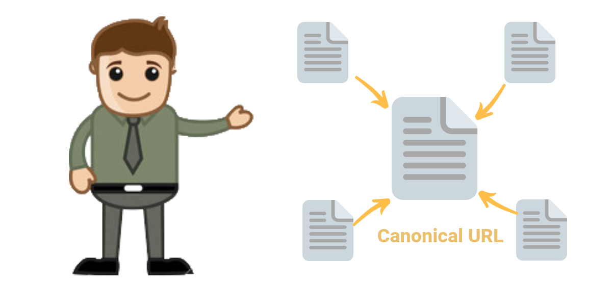 canonical url guide