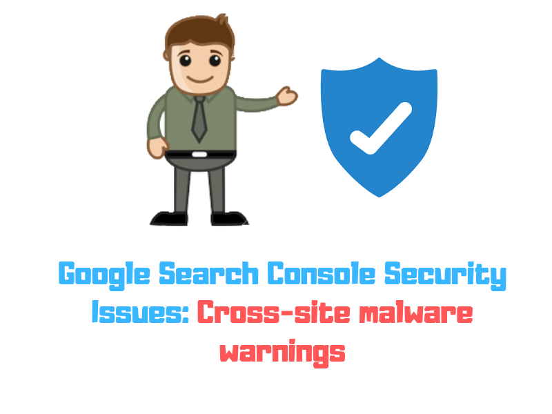 cross site malware warnings