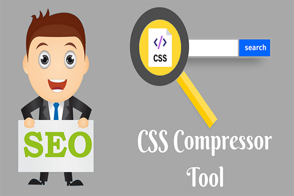 css minifier or compressor tool