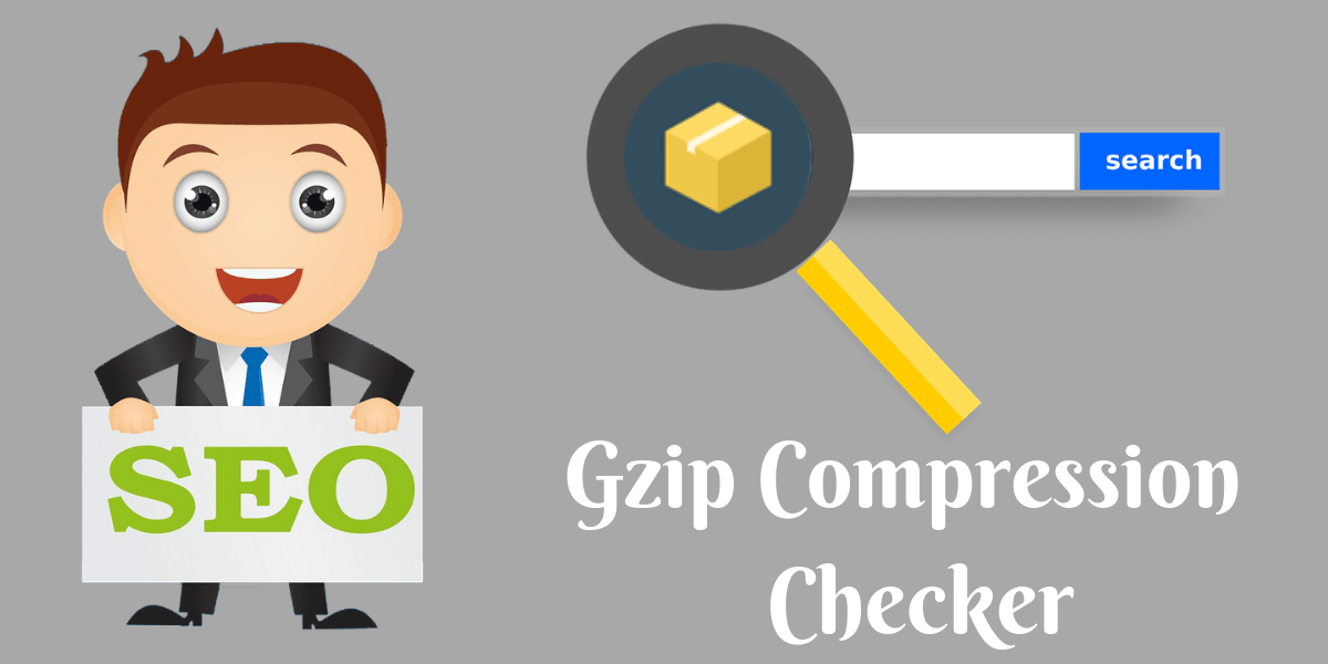 Gzip Compression Checker