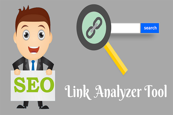 link analyzer tool