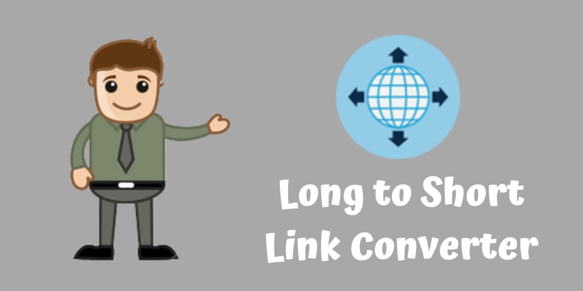 long to short link converter