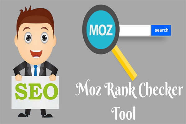 moz rank checker tool