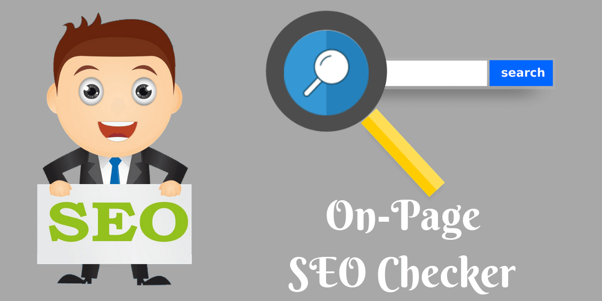on page seo checker