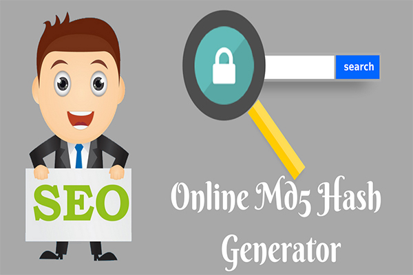 Online Md5 Hash Generator - Md5 Hash Checker - Cool Seo Tools