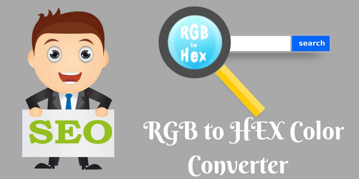 rgb to hex color converter