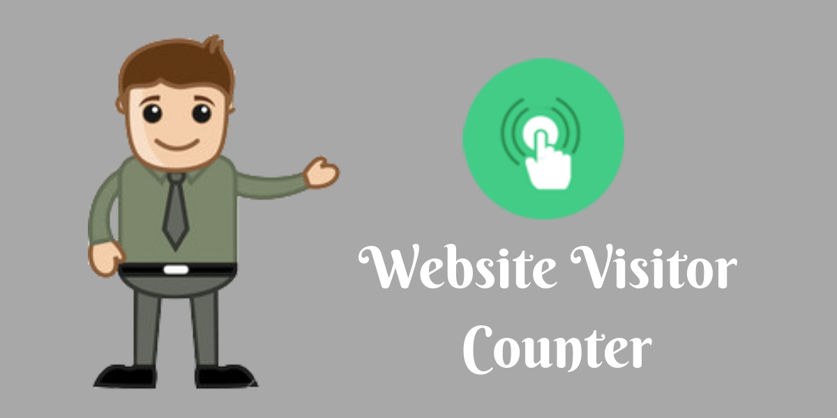 website visitor counter